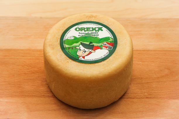Fromage de brebis 1 kilo disponible à la vente